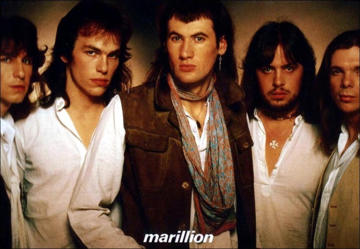 Marillion - Promo-Photo Collection 08