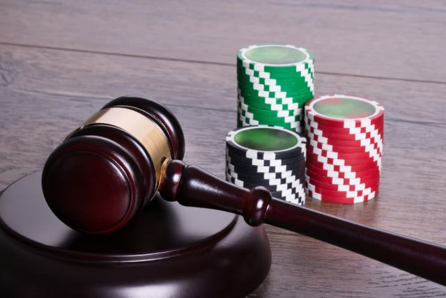 gambling-law